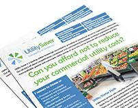 UtilitySaver Brochure