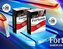 Publicidad 2009 - 2012