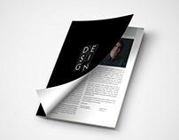 Catalogue of Design
