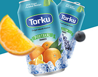 Packaging: Torku