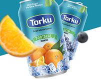 Packing: Torku