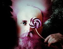 Hocus Phocus: Candy
