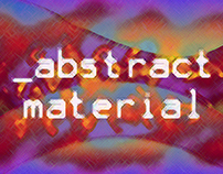 Abstract Material | Volume 1