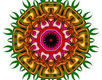 Tribal Mandala