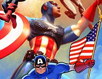 Captain America: 75