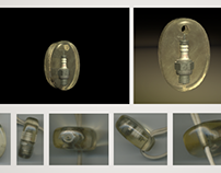 Digital Imaging // 3D Modeling