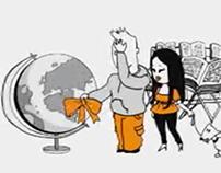 Orange - Lottery