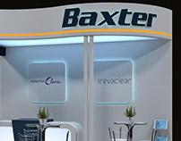 Stand Baxter