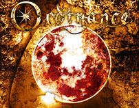 Ordinance Album Cover Design Project