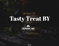 Tasty Treat - Restaurant Banded By Minhazul Asif