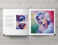 Catalogo artistico