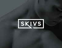 SKIVS Mens Fashion Brand and Website