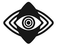 Noite Estranha - Novo Logo