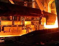 Tubos Reunidos Industrial, procesos