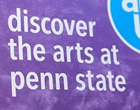 Penn State artsUP