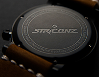 STRICONZ WATCHES