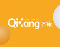 Qikang