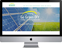 DIY Go Green