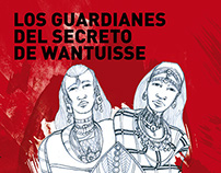 Los guardianes del secreto de Wantuisse