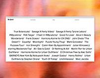 BeGood- Web Design