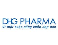 DHG Pharma's Social Post