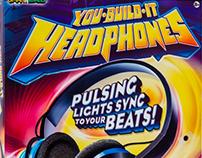 Smartlab - Headphones