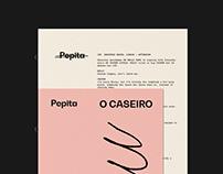 Pepita   Identity