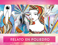Lenguajes Visuales • Poliedro • Morfología Pereyra II
