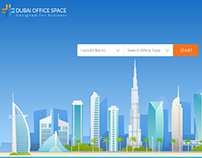 Dubai Office Space