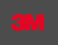 Caída de pelo 3M