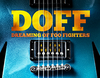 DOFF - Dreaming Of Foo Fighters - W.I.P