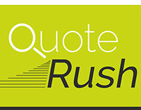 Quote Rush Website