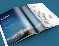 Company Brochure - EMSL