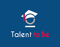 TALENT TO BE