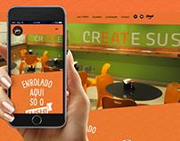 Yami Sushi Express - Website
