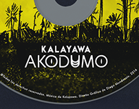 Kalayawa - Album Cover
