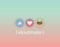 """Kloutmate"" Entrepreneurship Project"