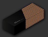 Adamas box sleeve