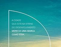 Prefeitura de Criciúma - Nações Shopping