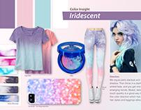 Color Insight Mood Boards
