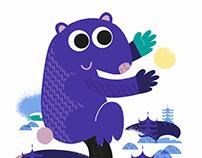 Taiji Panda