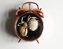 mysouldesign textilart by Natalia Lubieniecka