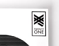 TFE TWENTY ONE 2013/2014