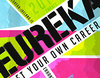 Eureka, Craft Your Own Career