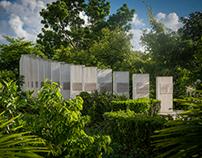 Fotos de Arquitectura del SDLE por Wacho Espinosa