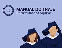 Manual do Traje