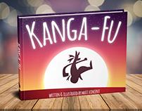 Kanga-Fu Children's Book