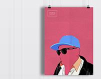 Illustrationen - Poster