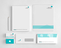 Branding and corporate design.