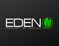 Eden NJ Logo
